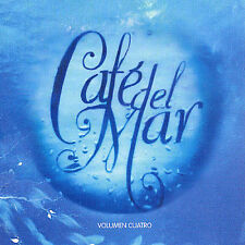 Café del Mar, Vol. 4 by Various Artists (CD, Jul-1999, Universal/Polygram)
