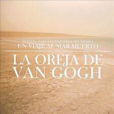 Nuestra Casa a La Izquierda Del Tiempo, Oreja De Van Gogh, Good Import