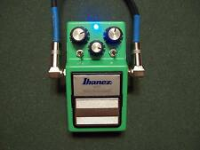 Modest Mike's Mean Ass Ibanez TS9 or TS9DX