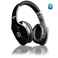 Rhythmz Wireless Stereo Bluetooth Headphones for all Cell Phone Laptop PC Tablet