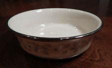 "Lenox ""Windsong"" Pattern Fruit / Dessert Bowl (S) 5 3/8"" Made In U.S.A."