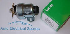 Lucas SRB316 76702 2ST 12 V pulsador Solenoide del arrancador Genuino
