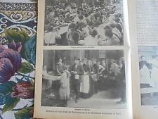 1916 die Woche 29 / Berlin Treskowstr / Wiesbaden Verdun / Valenciennes