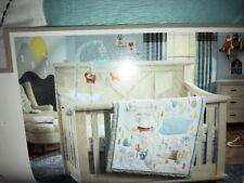 Koala Baby 3 Piece Crip Bedding Set Lets Explore Collection New Boy