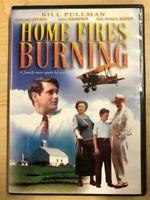 Home Fires Burning DVD 1989 Bill Pullman Barnard Hughes, Sada Thompson REGION 1