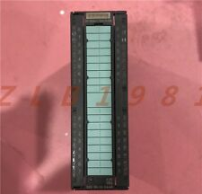 ONE USED- Siemens 6ES7322-1BL00-0AA0