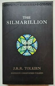 The Silmarillion by J. R. R. Tolkien (Paperback) - Good Condition