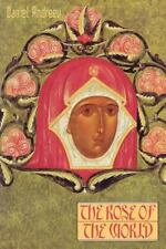 Esalen Institute/Lindisfarne Press Library of Russian Philosophy: The Rose of...
