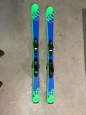 2018 Rossignol Experience Pro JR Skis w/ Kid X4 Bindings 128cm