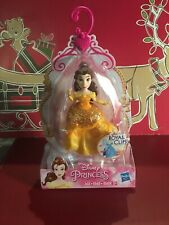 Disney Princess Belle Doll With Royal Clips Fashion One Clip Dress!