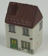 Ceramic Miniature House - Made in England - 17