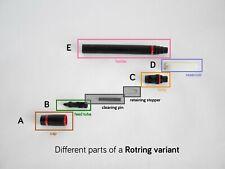 Rotring Variant Parts