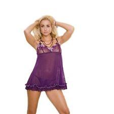 Lingerie et vêtements de nuit nuisettes, combinettes pour femme, taille XL