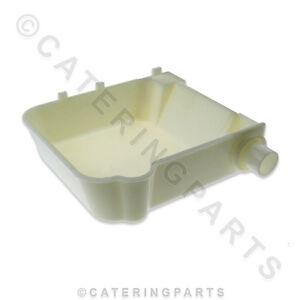 AA239 POLAR ICE MACHINE WATER HOLDER PLASTIC TANK RESERVOIR 20KG ZB20 T316
