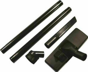 Extension Rods & Attachment Tool for Numatic Henry Hoover Vacuum Cleaners 32mm