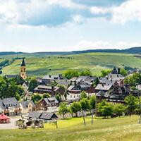 Urlaub für 2P in Annaberg-Buchholz - Erzgebirge @4* Wilder Mann Hotelgutschein