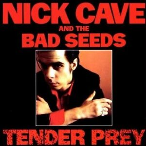 Nick Cave & The Bad Seeds - Tender Prey - Vinyle LP Neuf et Scellé