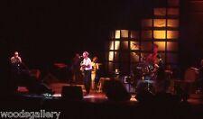 Eric Clapton, Vintage Blues Tour, Never Printed! Original 35mm color film