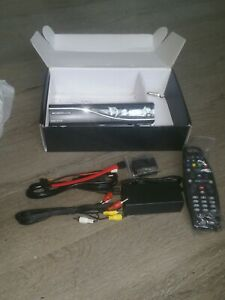 Brand New (Never Used) Dreambox DM800 HD PVR