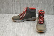 Timberland Kiri Waterproof A1ZG8 Hiking Boots - Women's Size 9.5, Dark Gray NEW