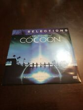 Cocoon (Dvd 2004 Academy Awards Collection) Rare 1985 Sci Fi Fantasy Brand New
