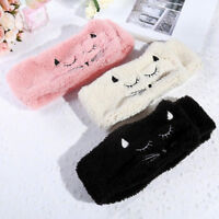 Elastic Women's Spa Bath Shower Makeup Wash Cosmetic Headband Hair Band Hairband