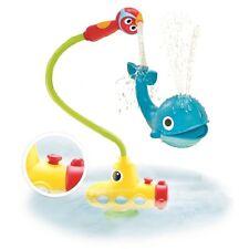 Yookidoo Wasserspielzeug U-boot mit Wal