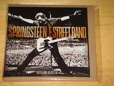 Bruce Springsteen LIVE 3/2/2014 Auckland NZ 3CD Full Performance BORN TO RUN LP