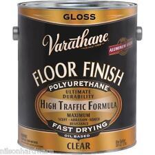 2 Gal Varathane Premium Oil-Based Clear Gloss Hardwood Floor Finish 130031