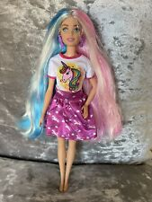 Barbie Fantasy Hair Doll - Mermaid/Unicorn