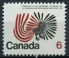Canada 1970 SG # 648 Northwest Territories MNH #D 6530