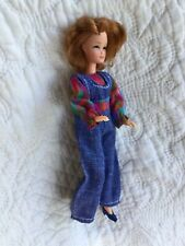 Palitoy Pippa Doll HTF Penny Red in Full Outfit VGC