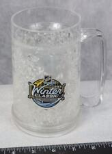 NHL 2011 Winter Classic Pittsburgh Ice Hockey Freezer Mug jds2
