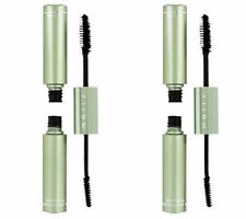 2 Mally Get The Last Lash Maximizing Mascara  BLACK FULL SIZE  .41 Oz New In Box