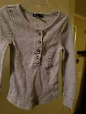 #351 Gapkids Thermal Top 4/5. Nwt