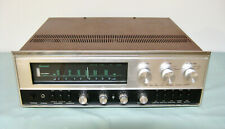 Sansui 3000A SolidState AM/FM MPX Stereo Tuner Amplifier