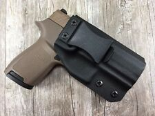 IWB Holster TACO Sig Sauer P320 C Kydex Retention Concealment COMPACT