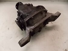 BMW E36 Rear Differential 2.93 Ratio Open 5 Speed 6 Cylinder OEM 323i 325i 328i