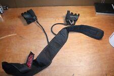 Century Brave Grip Bar MMA w/ Belt Transition Training Bag Gloves - Black/Gray
