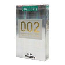 6p Non-Latex Condom 0.02mm HYDRO Polyurethane Super Ultra Thin Condom 6p