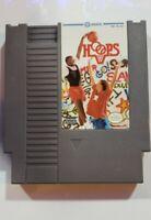 Hoops (Nintendo) NES