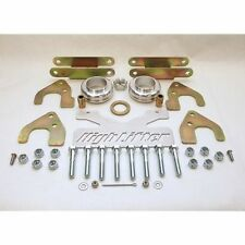 High Lifter Signature Series Lift Kit for Can-Am Outlander MAX 500/650/800/1000