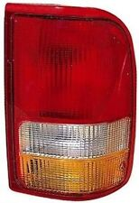 New Tail Light Right Passenger Side - Fits 1993-1997 Ford Ranger Pickup Truck