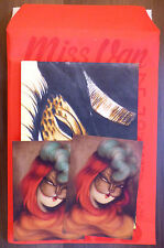Very Nearly Almost VNA #21 MISS VAN Ltd Edition Numbered Collector's Pack @New@