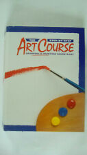 The Step by Step Art Course DeAgostini Issues 14 - 26 IN BINDER No Art Materials
