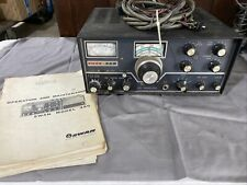 Vintage Swan 350 SSB Transceiver w/ Manual Ham Radio (RL)