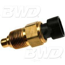 Coolant Temperature Sensor  BWD Automotive  WT394