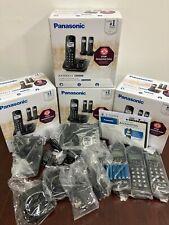 Panasonic KX-TGE633M DECT 6.0 Cordless Phone System