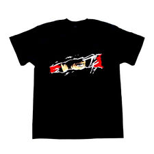 PERSONA 5 Official T-SHIRT Large L ANIME EXPO 2017 Exclusive BUCHI P5 Atlus NEW