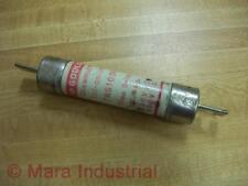 Gould Trs100R Tri-Onic Tested Fuses - Used